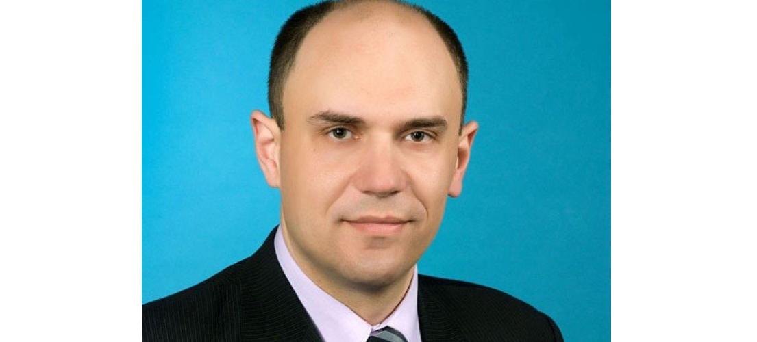 Кого призначили в.о. ректора СНУ імені Лесі Українки