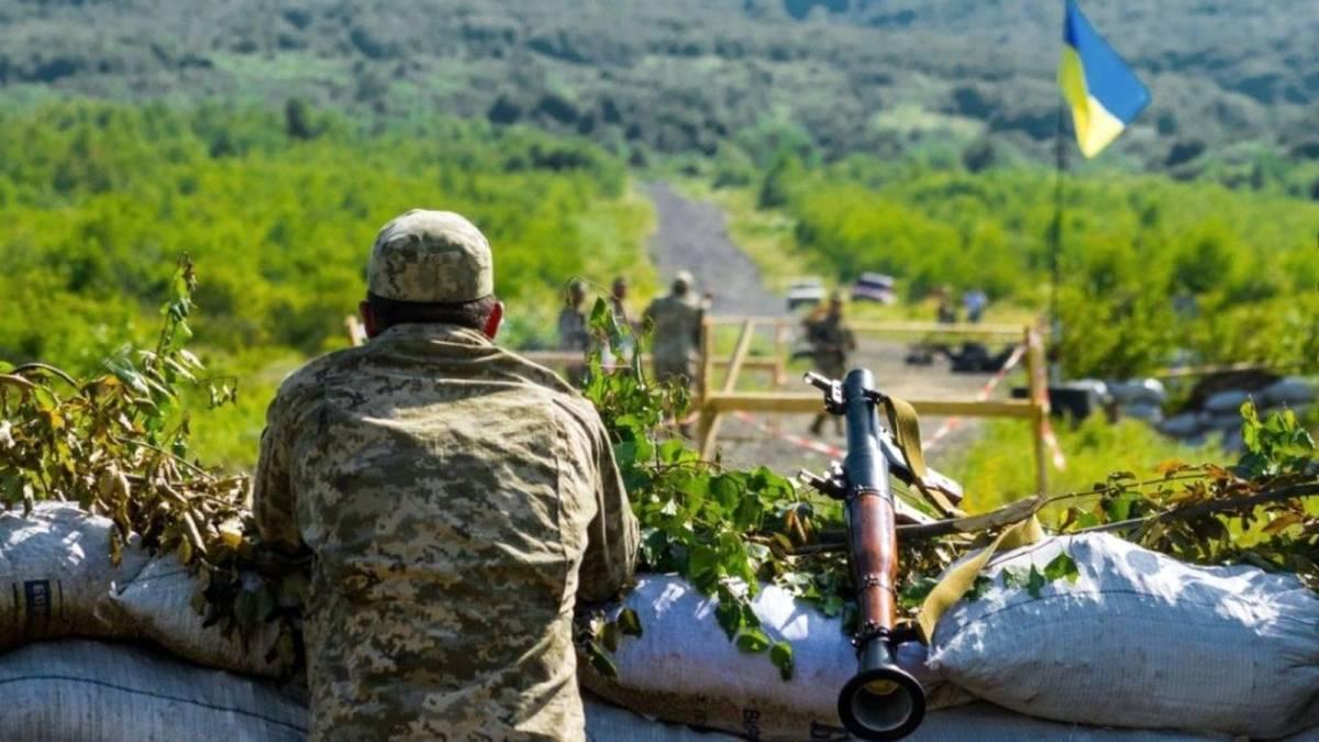 Бойовики зірвали розведення сил у районі Петрівського