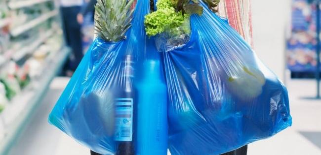 Заборона пластикових пакетів в Україні: все, що треба знати про новий закон