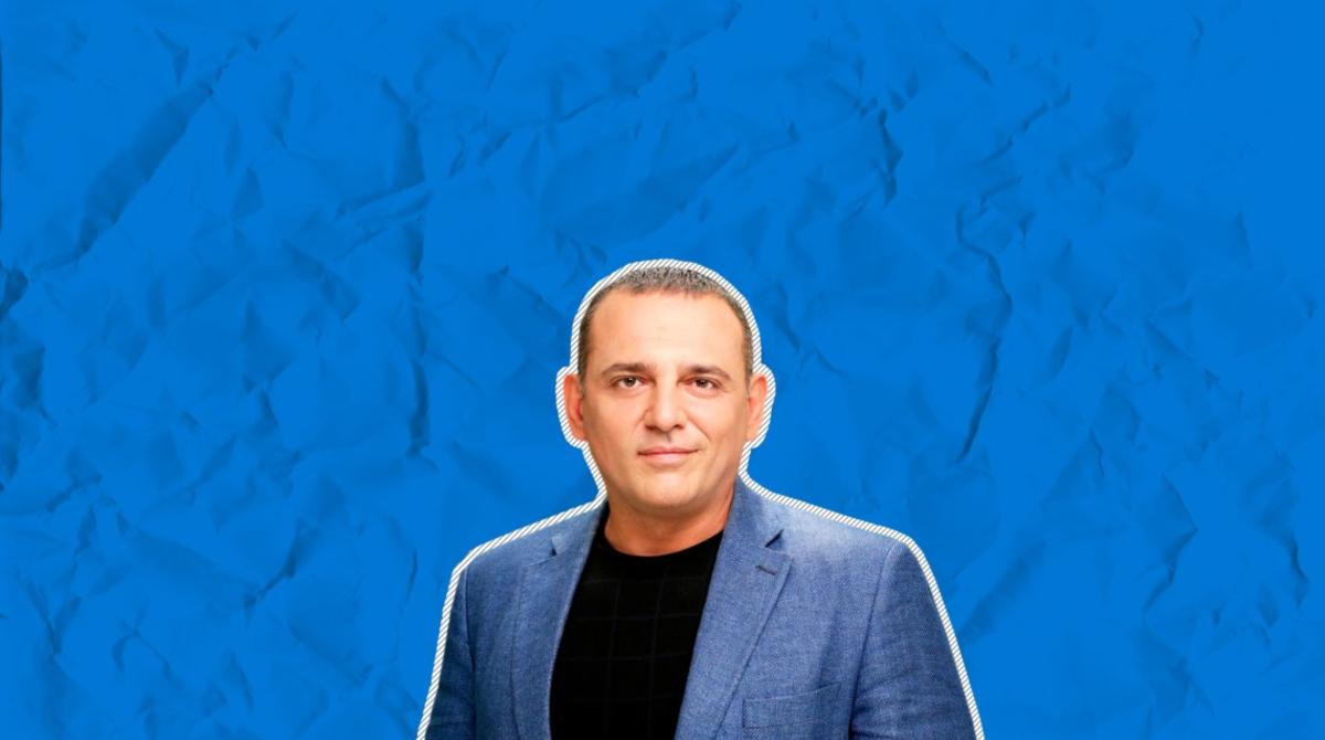 Нардеп від «Слуги народу» спростував причетність до скандального повідомлення