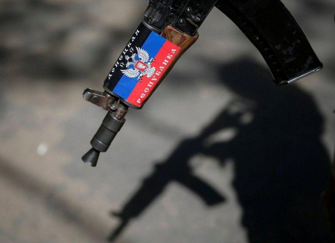 Росія стягує на Донбас досвідчених військових, – розвідка