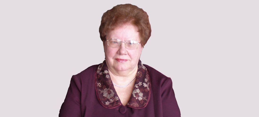 Валентина Іляшенко підтримала Ігоря Коцана на виборах ректора