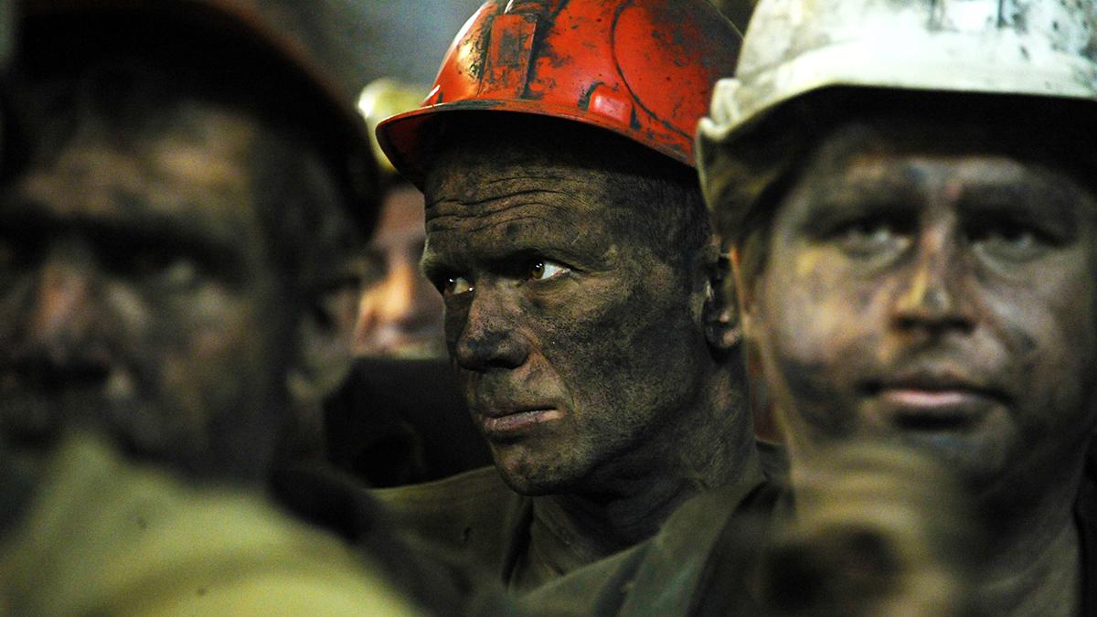 Зарплатну заборгованість шахтарям погасили, – Зеленський