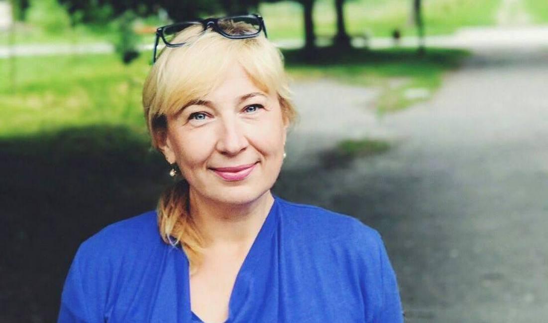 Проректор СНУ імені Лесі Українки Наталія Павліха звернулася до колег через вибори ректора