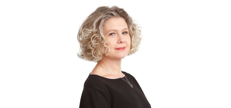 Доктор філологічних наук, професор Ірина Біскуб підтримала Ігоря Коцана