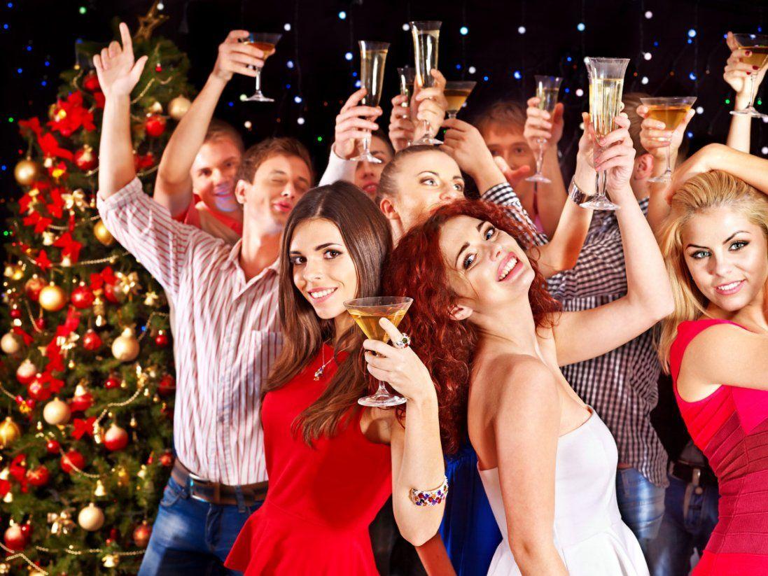 Де відсвяткувати Новий рік-2020 у Луцьку