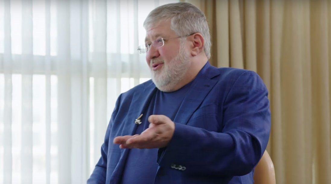 ЄС попередив Україну: будете без грошей, якщо не посадите Коломойського