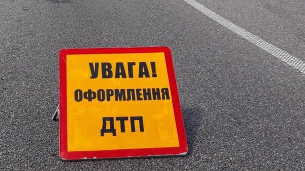 Злетів у кювет: під Луцьком загинув тракторист