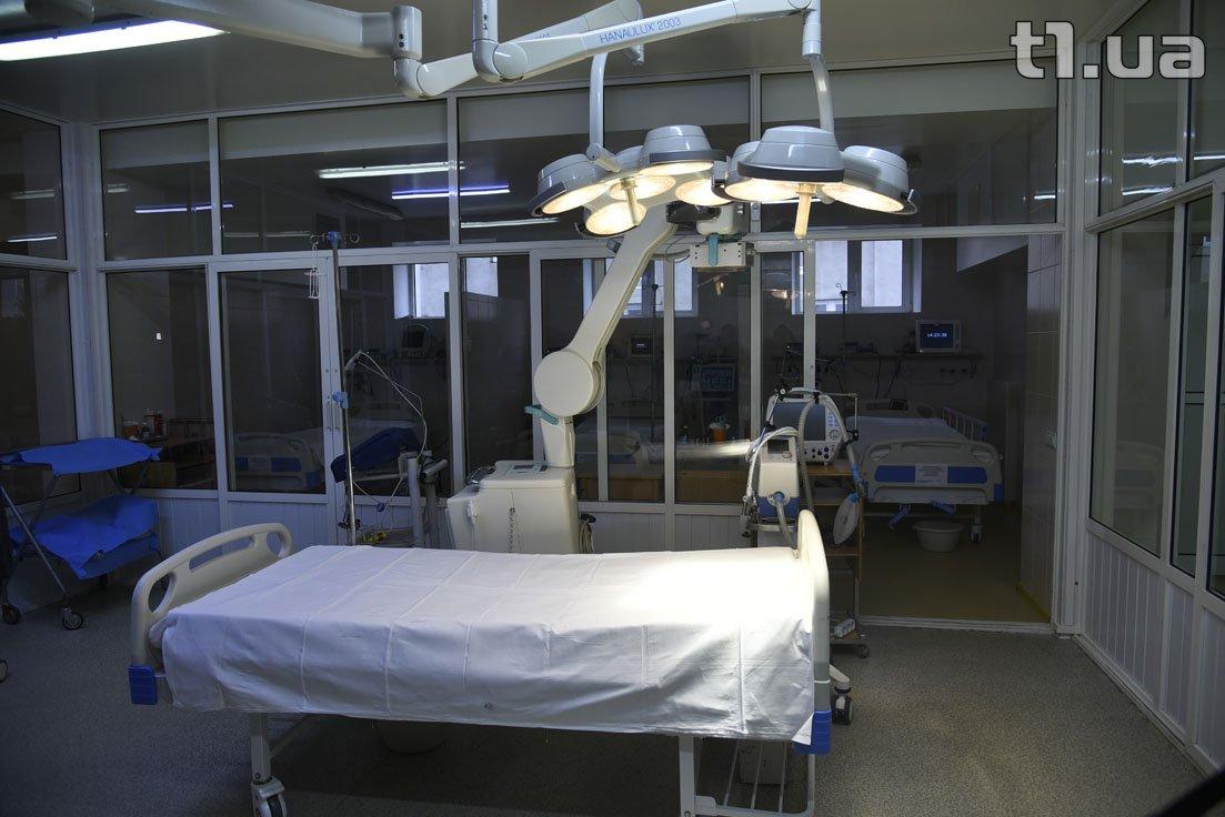 На що витратили майже 4 мільйони доларів для кардіохворих Волині (фото)