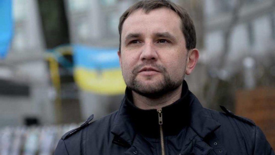 «Керівництво ВР відмовляється оголосити приведення до присяги В'ятровича», – Парубій