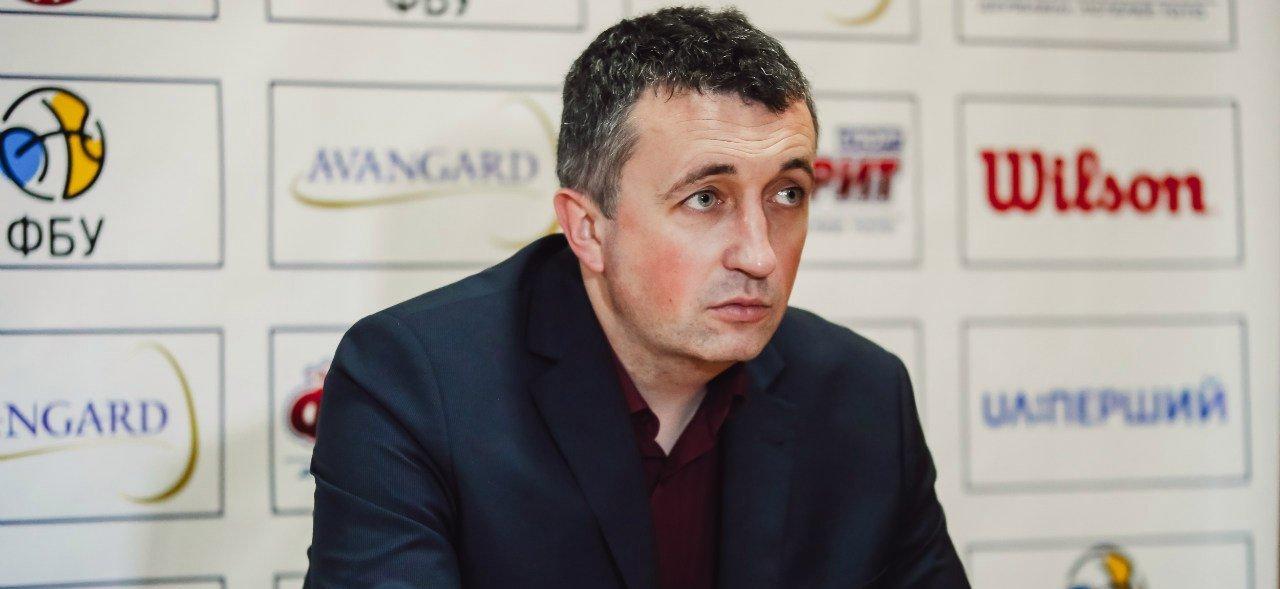 Чому віце-президент баскетбольного клубу «Старий Луцьк» підтримує Ігоря Коцана