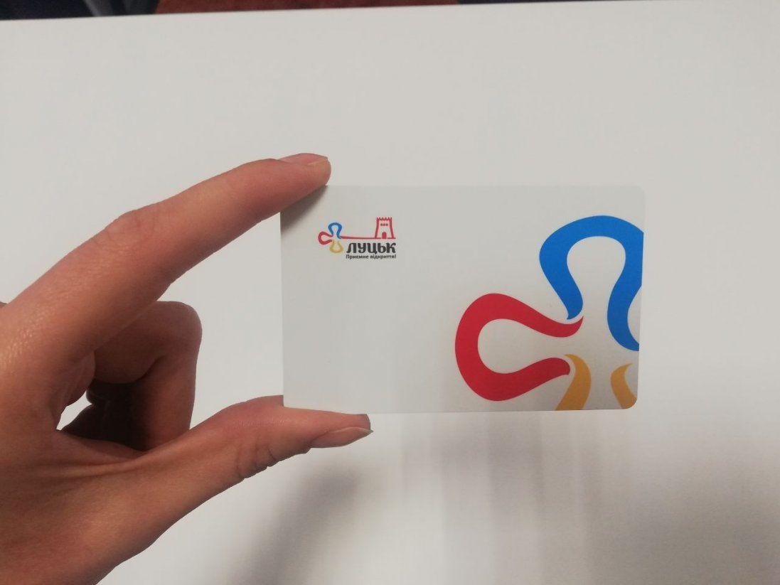 Для запровадження електронних квитків у Луцьку визначили монополіста