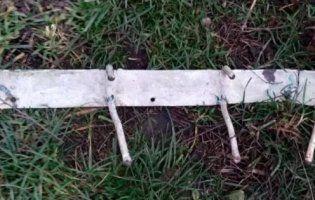 Волинянин вдарив сусіда металевим предметом по голові