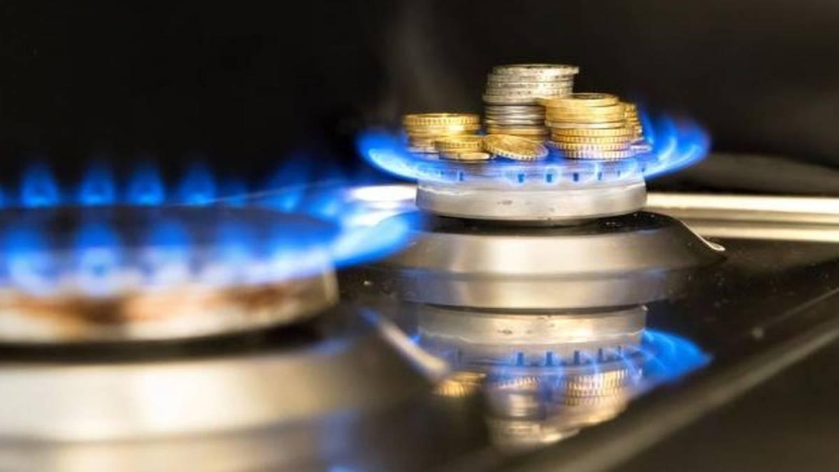 Якою буде ціна на газ на початку 2020 року