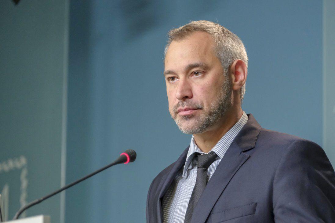 Рябошапка розповів про «справи Майдану»