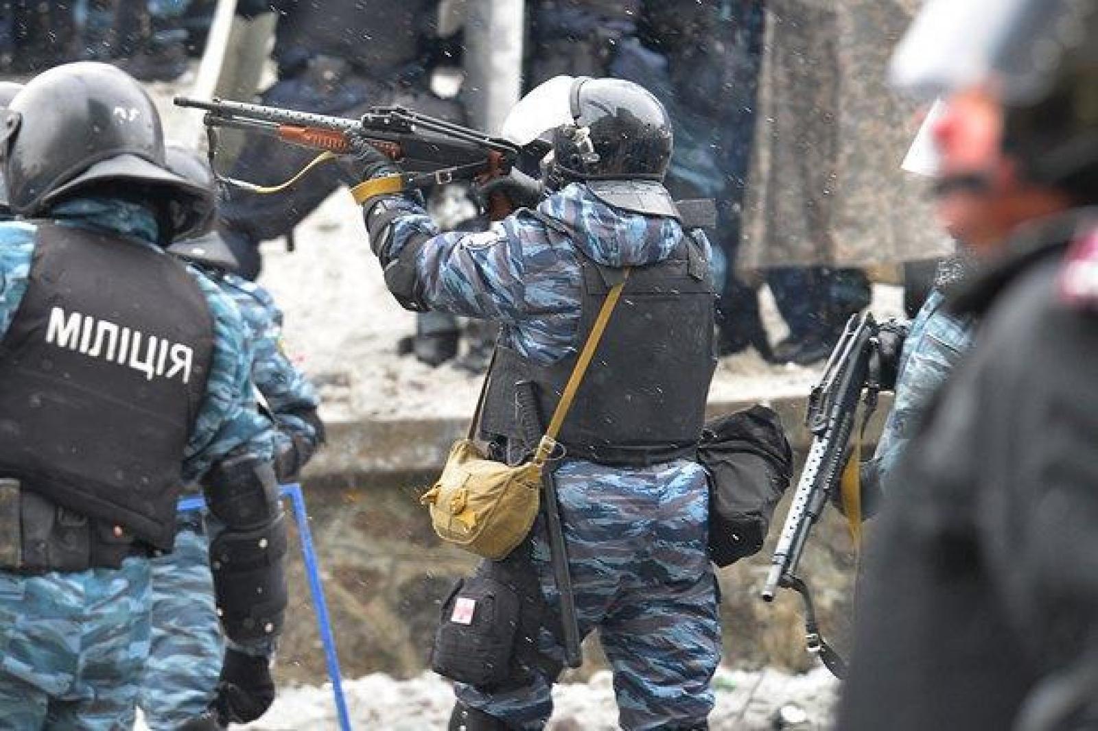 Розслідування вбивств на Майдані завтра зупинять: хто винен