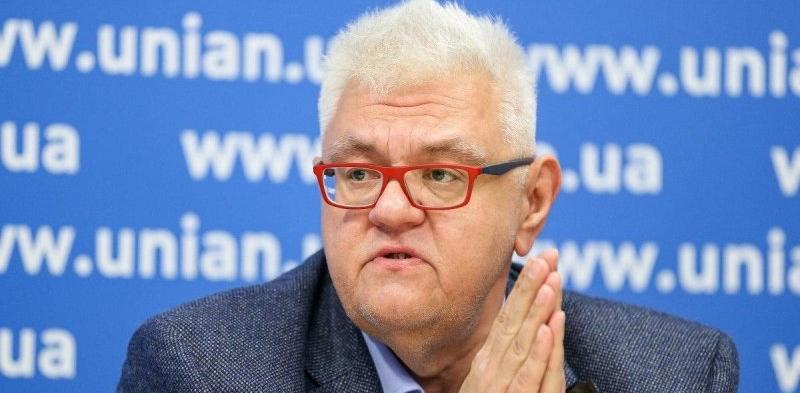 Прийшов час просити прощення у Донбасу, — Сивохо