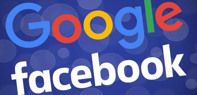 Яку загрозу несуть Facebook і Google