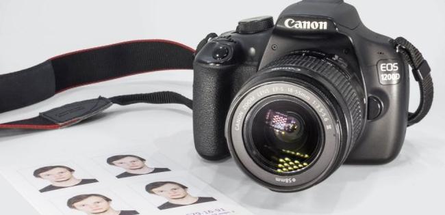 В Україні представлять нові стандарти фотографій на документи