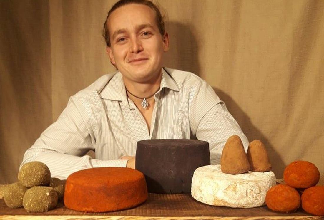 Волинян виготовляє молоко зі смаком пломбіру, а ковбасу — з м'ясом нутрії