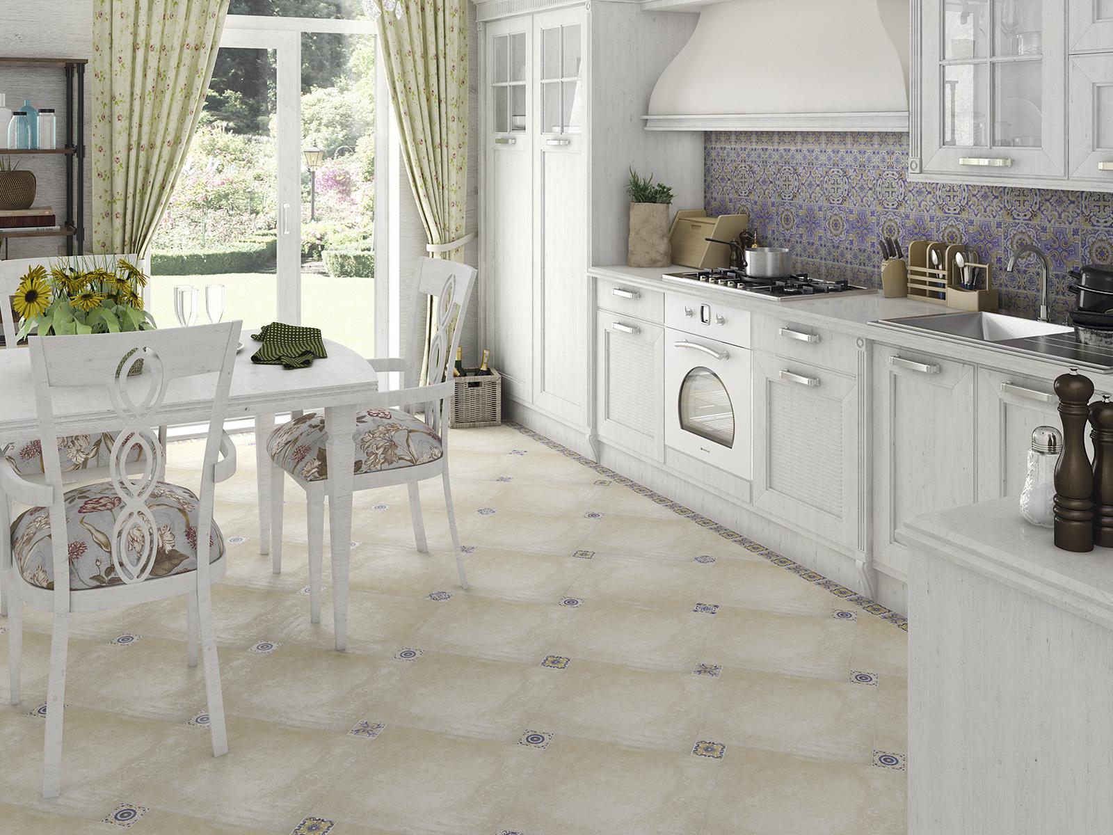 Вибираємо плитку для кухні: що треба знати