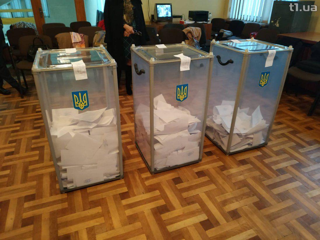 Другий тур виборів ректора СНУ імені Лесі Українки: змінили місце голосування