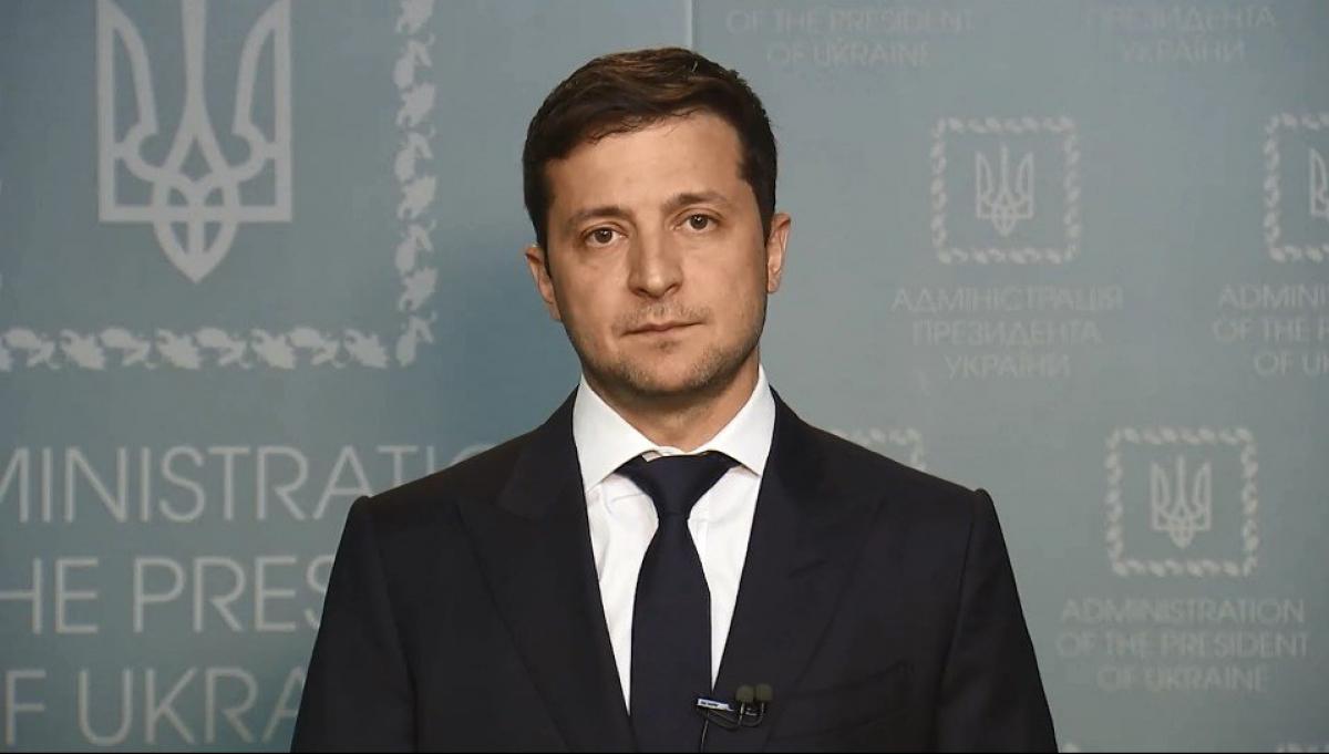 Нового губернатора Волині представить Зеленський: перші подробиці