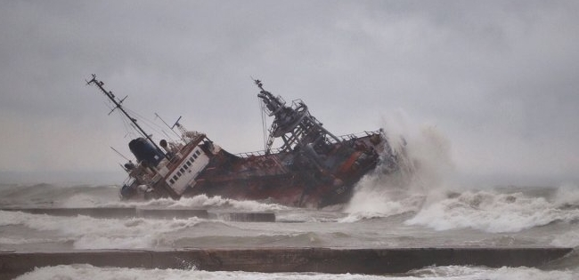 У Чорному морі рівень нафти у 160 разів перевищує допустимі норми