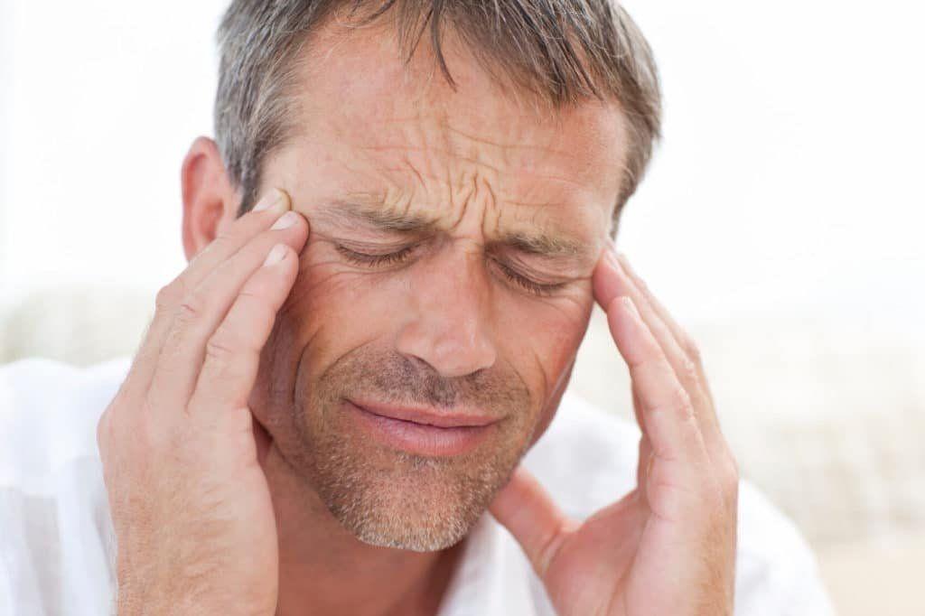 ТОП-5 вправ від головного болю