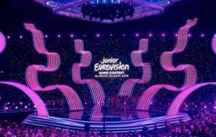Дитяче Євробачення 2019: яке місце зайняла українка (відео)