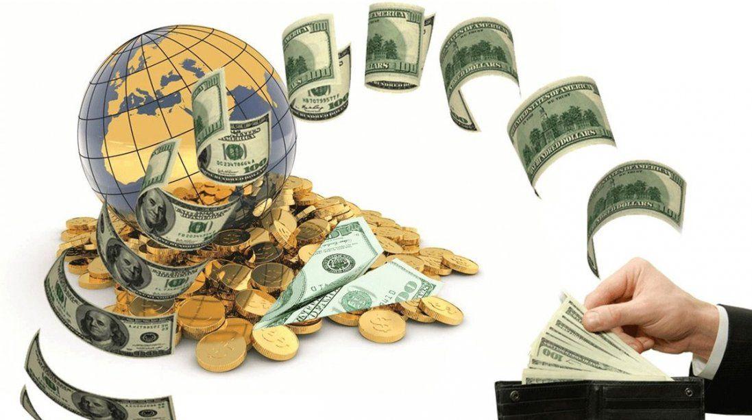 ТОП-3 способи надіслати гроші з-за кордону