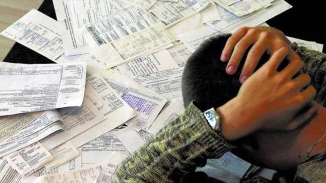Лучанин боргує за комунальні послуги 200 тисяч гривень