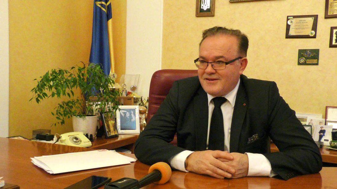 Ігор Коцан знявся з виборів ректора СНУ імені Лесі Українки