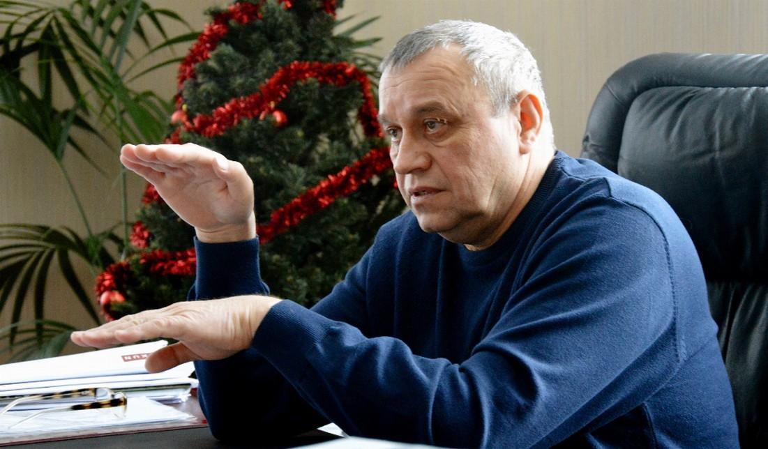 «Земельна реформа – це авантюра, бо як не буде села – не буде України!» – депутат Волиньради