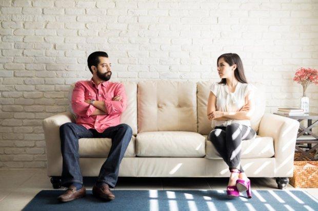 Зробіть паузу в стосунках, якщо відчуваєте, що це дійсно потрібно/ Фото newsdaily
