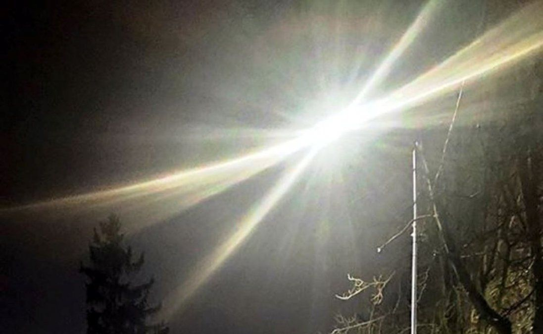 Небезпечну ділянку луцької вулиці облаштували сучасним освітленням (фото)