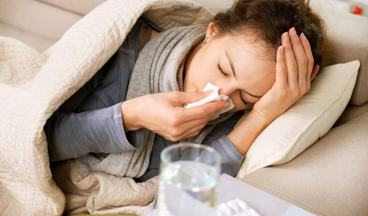 Застуда атакує: як розпізнати симптоми та швидко вилікуватися