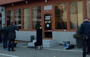 Підозрюваного у стрілянині на Набережній у Луцьку відпустили з-під варти