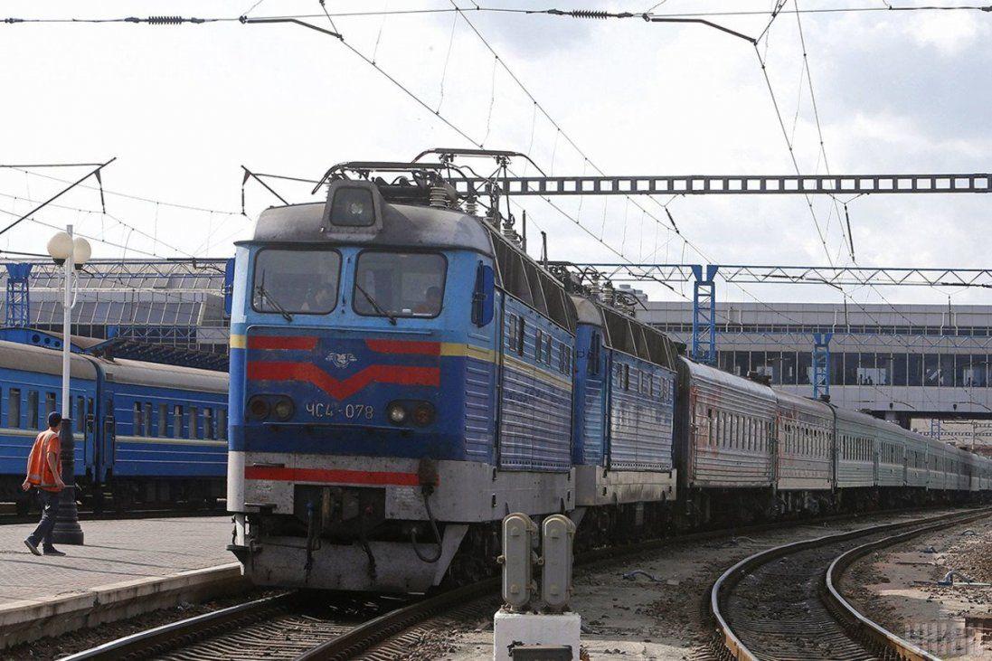 Квитки на потяги дорожчатимуть щомісяця