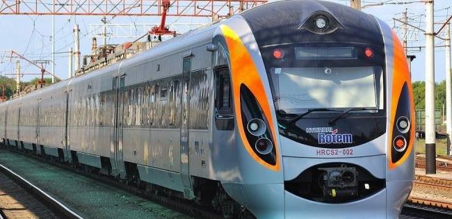 Зі Львова обіцяють запустити швидкісні потяги до Кракова, Праги, Відня