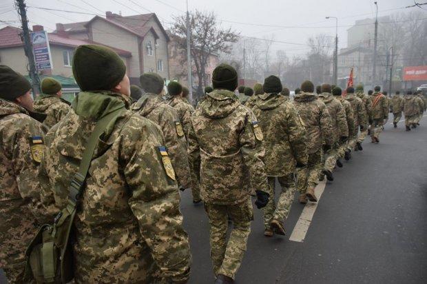 Військові повернулись зі Сходу України