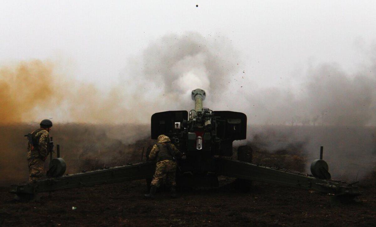 Як українські військові топитимуть кораблі ворога: видовищні фото