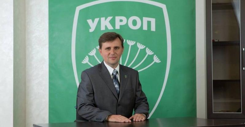 Олександр Омельчук: «В своїй «хаті» самі маємо наводити лад, а не чекати допомоги від іноземців»