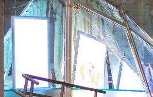 У Києві гроші всіяли вулицю: усі подробиці зухвалого пограбування Ощадбанку (фото)