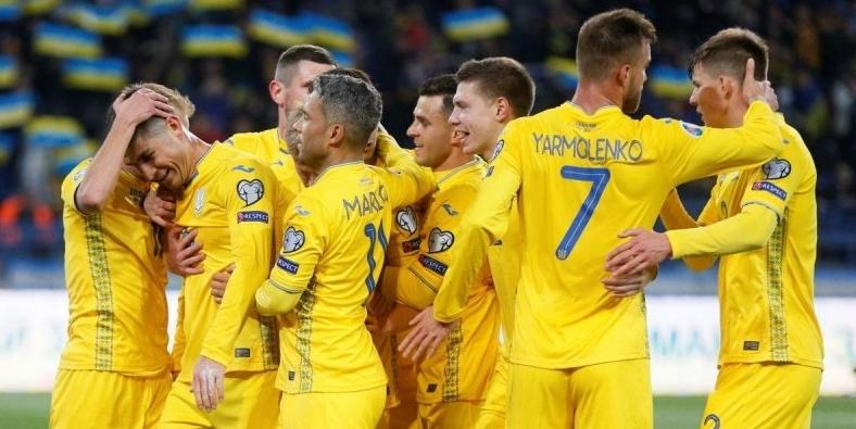 З ким, де і коли Україна зіграє на груповому етапі Євро-2020 (розклад)