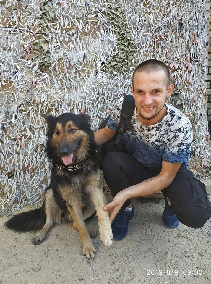 Олексій Капустян
