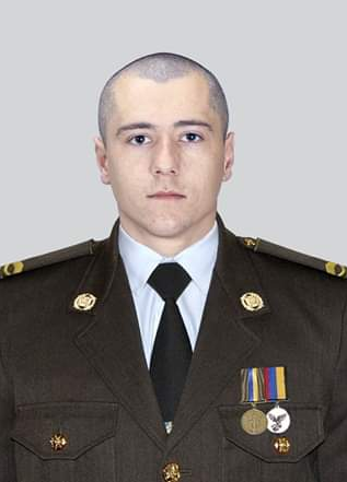 Дмитро Мовчан, 26 років