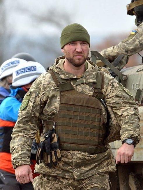 Євген Коростельов, 41 рік