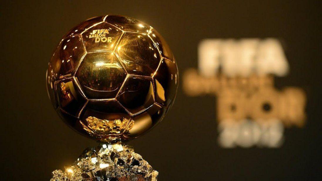 Золотий м'яч-2019: хто ж стане найкращим футболістом року