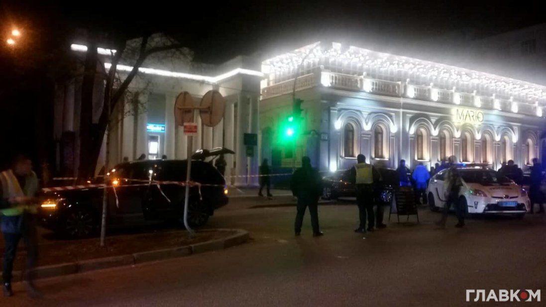 Куля пробила шию: деталі вбивства трирічного сина депутата